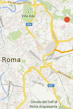 unterkunft rom