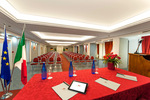 Meeting Room Saturno