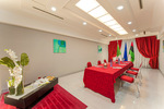 Meeting Room Urano